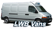 Click Here to View our range of LWB  &   EXTRA-LWB VANS
