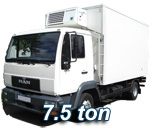 Click here to view our range of 7.5 ton trucks