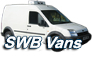 Click Here to View our range of SWB VANS
