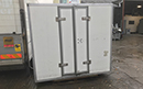 Small coldstore unit Ideal for shop fridge storage.