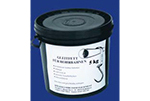 Lubricant for tubular rails - 18kg bucket Food neutral, excellent adhesion, economical in use, according to DAB 10. (German Pharmacopoeia 10th. edition) For temperatures from +70 °C to –20 °C. <br><br> Part No. MRER1071 <br><br> Ordered items not in stock can take up to 2 weeks