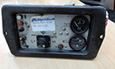 Carrier Mistral Fridge Unit Control Panel - Analogue