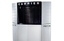 Carrier Vector trailer fridge units. Complete units, choice available