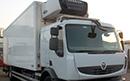 08 plate, Renault Premium 240.18, 18t GVW, FSH, sleeper, Euro4, full MOT, twin axles, 26ft Gray & Adams body, Carrier Supra 950 MT diesel unit, shutter door, column tail lift, Choice Available.