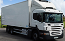 60 plate, Scania P280, 26t GVW, 6x2, 2 seats, 28ft body, internal length 27.3ft, Carrier Supra 850 diesel unit, 3phase standby, new MOT from completion of sale, 341,000km  to  404,000km, barn doors, column tail lift. Choice available.