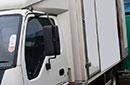 08 plate Isuzu NQR Model NQR 70.190, 7.5t GVW,  5.2L diesel engine, Euro4, 3 seats, 250000km, MOT January 2017, Zanotti direct drive unit, road only, barn doors, nearside side door, non-slip floor.