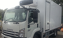 15 plate Isuzu Euro F120.240, 12t GVW, 240bhp, Automatic Gearbox, only 90000 miles, used on local work only, 5700 Kgs Payload available, 17ft