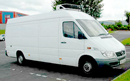 Mercedes Sprinter 208 SWB, 53 Plate, 120,000 Miles, Chill 0°C CONVERSION, Existing Rear Doors in use, Side loader, Carrier Xarios 150 SE, Single phase standby, MOT Till Jan 2009, Location: Merseyside.