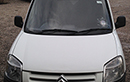 08 plate, Citroen Berlingo, 240,000 miles, MOT  June 2014, Carrier Xarios 200 unit, single-phase standby, Freezer conversion for chilled or frozen applications, new engine fitted at 222,000miles, barn doors. Fridge unit has been on contract since new.