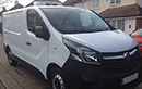 64 plate Vauxhall Vivaro CDTi 2700, MWB, 1600cc, 31000 miles, one owner from new, FSH, Vauxhall warranty until Jan 2018,  GAH Unit, fridge hardly used from new, barn doors, nearside side door, non-slip floor, slight damage to nearside wing mirror.