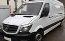 NEW conversion custom built to each customers own specifications on nearly new Mercedes LWB Sprinters