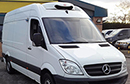 13 plate, Mercedes Sprinter 313CDi, MWB, 3.5t GVW, 2 axles, 129bhp, 248,000 miles, MOT 03/2017, ABS, driver Airbag, Power steering, right-hand drive 	AM/FM Stereo, barn door.