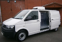 2014 Volkswagen Transporter T32 2.0 TDi, LWB, 3.2 GVW, 61,500 miles, MOT 03 2017